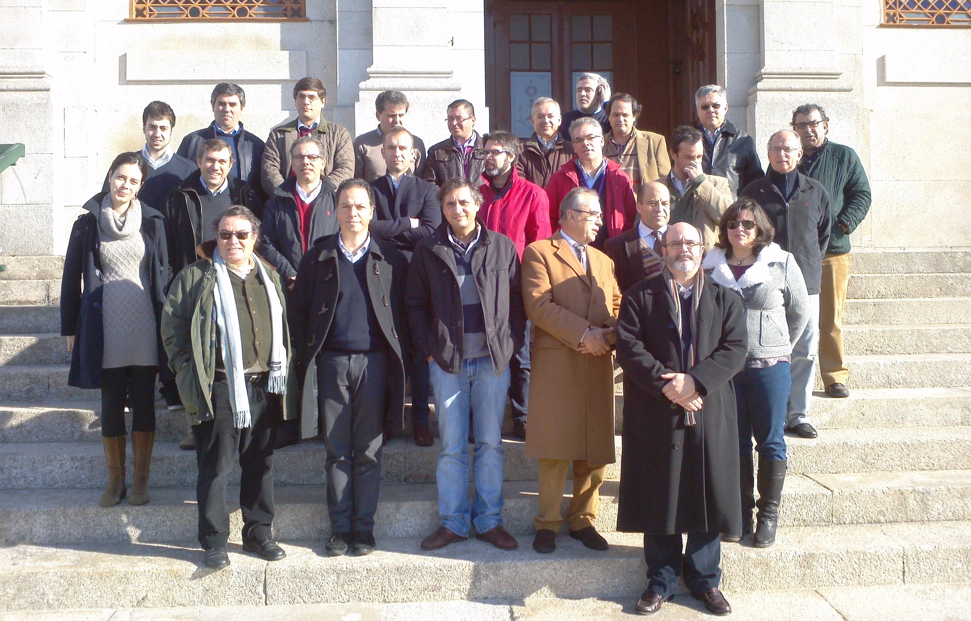 1º curso de avaliação de máquinas e equipamentos (Porto)