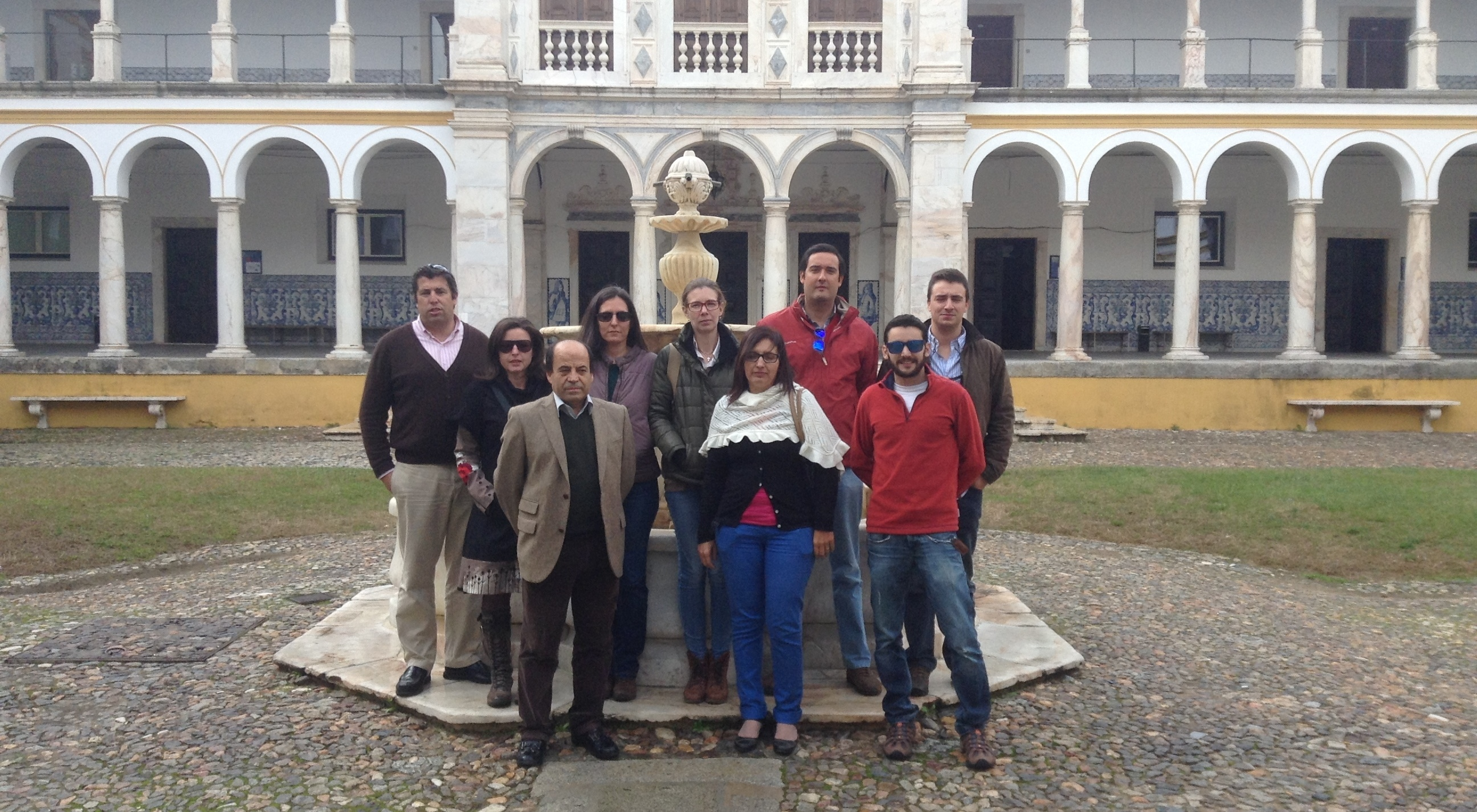 1º curso de avaliação de propriedades rústicas (Évora)