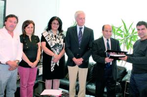 parceria anai-iscac
